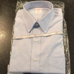 NWT Brooks Brothers button down
